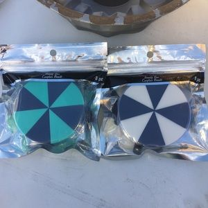 Other - Makeup sponges, NWT